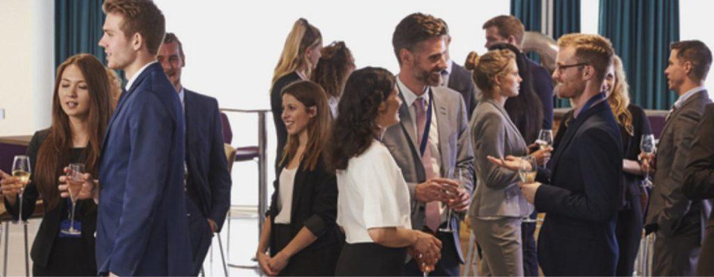 Networking bei der Fachanwalt-Fortbildung