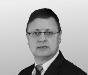 Rechtsanwalt Jürgen Möthrath