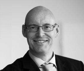 Rechtsanwalt Jochem Schausten