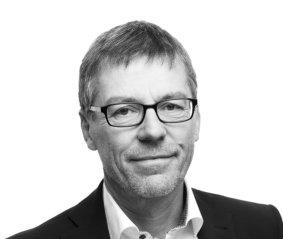 Rechtsanwalt Klaus Weil