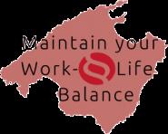 Maintain your work-life balance