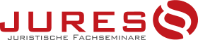 Logo JURES Juristische Fachseminare