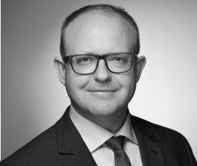 Rechtsanwalt Dominikus Zettl